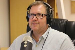 Michael's Future Radio Interview image