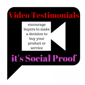 About My Business Video about business video testimonials image 1