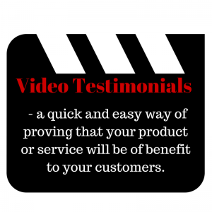 About My Business Video about business video testimonials image 2