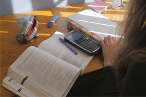 Fakenham Academy image from video