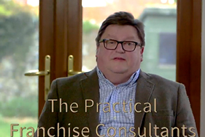 Morgan Blake Franchise Consultants still image from video for About My Business Video